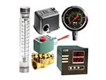 Components for Commercial RO Systems