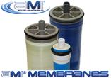 Microfiltration Membranes