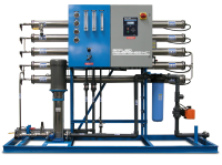 J Series - Reverse Osmosis Systems 7,000 to 28,800 GPD