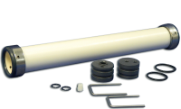 PVC Pressure Vessel Membrane Housings