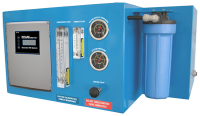 SY Series Small Commercial Seawater Desalination RO Systems