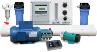 Voyager Modular Watermaker Seawater RO Systems