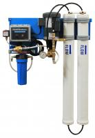 WMH Series - Wall Mount RO Systems for High TDS Feed Water 2,000 to 4,000 GPD