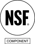 Procon Pumps are NSF Certified