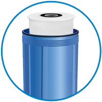 Whole House Water Filter Low Maintenance