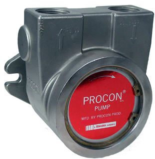 Procon Commercial RO Pumps Series 6